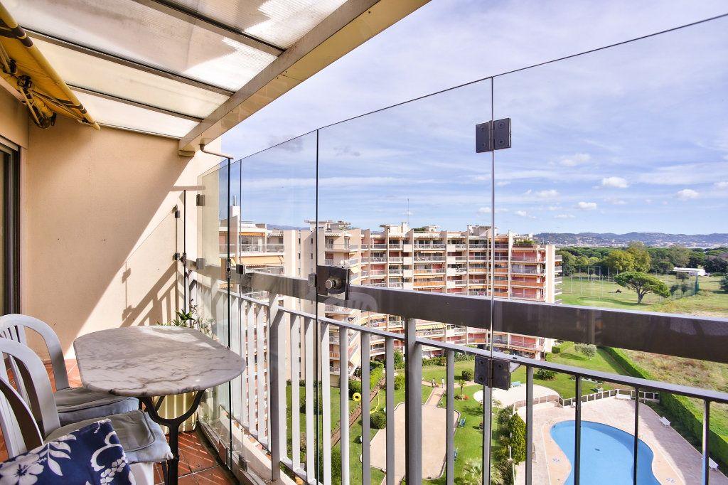 Appartement à vendre 2 46.1m2 à Mandelieu-la-Napoule vignette-9