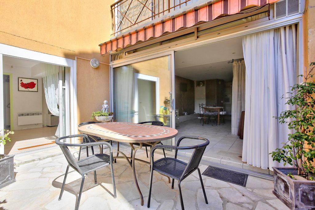 Appartement à vendre 2 52.38m2 à Théoule-sur-Mer vignette-2