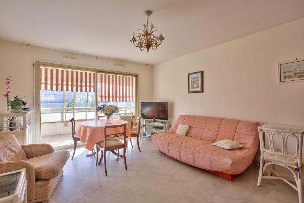 Appartement à vendre 2 47.46m2 à Mandelieu-la-Napoule vignette-3