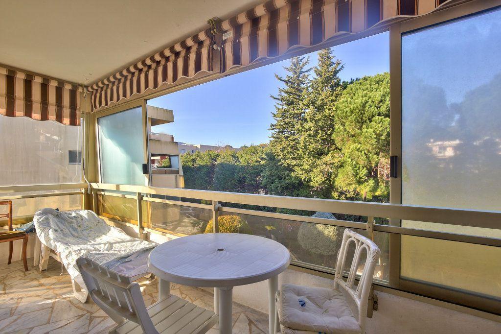 Appartement à vendre 2 47.46m2 à Mandelieu-la-Napoule vignette-7