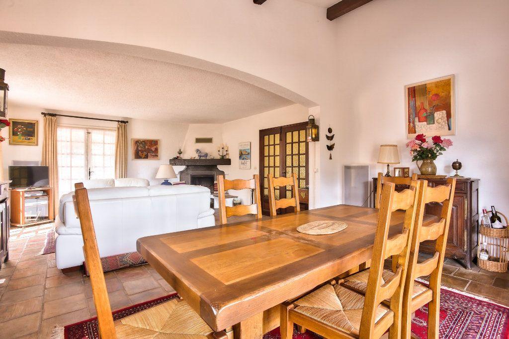 Maison à vendre 6 165.25m2 à Les Adrets-de-l'Estérel vignette-8