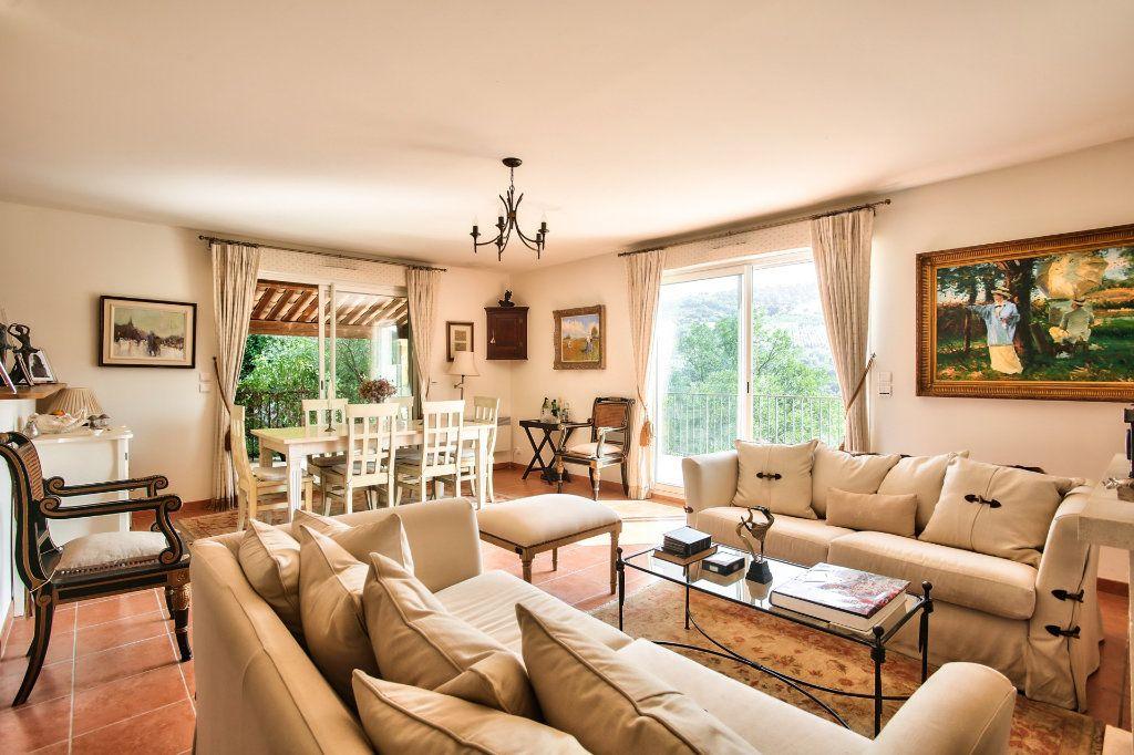 Maison à vendre 7 143.26m2 à Auribeau-sur-Siagne vignette-3