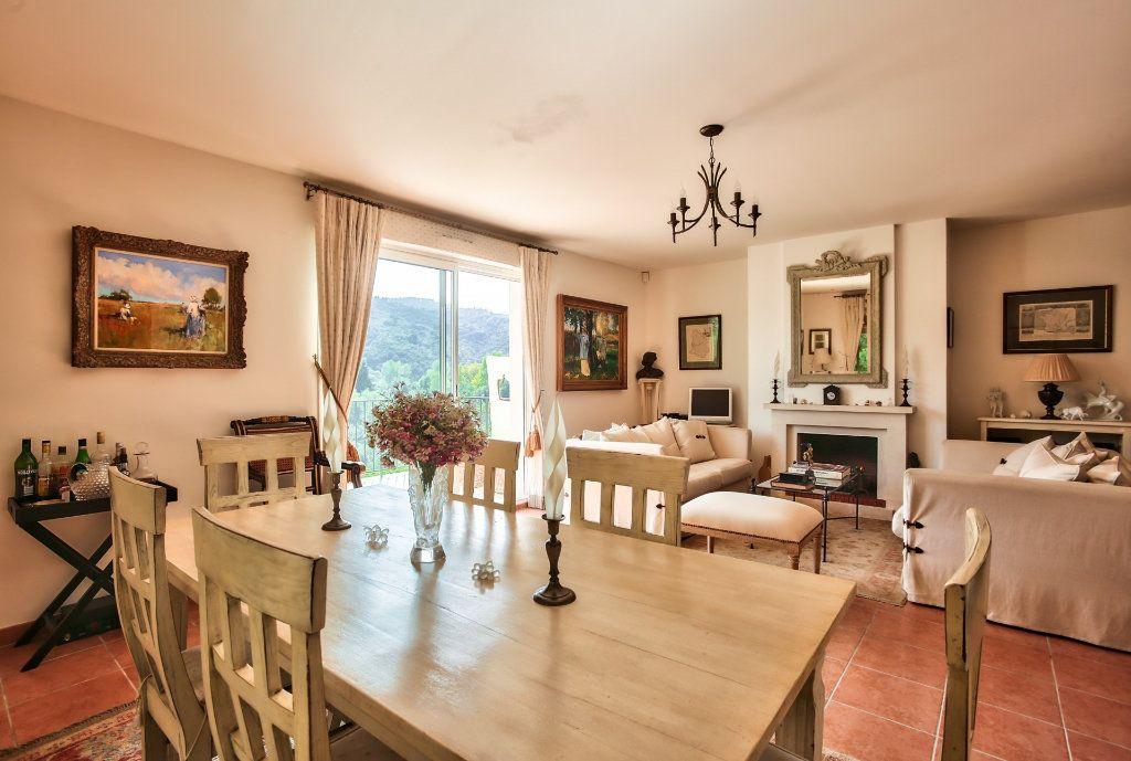 Maison à vendre 7 143.26m2 à Auribeau-sur-Siagne vignette-4