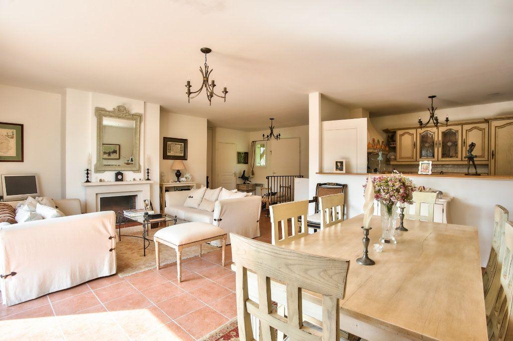 Maison à vendre 7 143.26m2 à Auribeau-sur-Siagne vignette-5