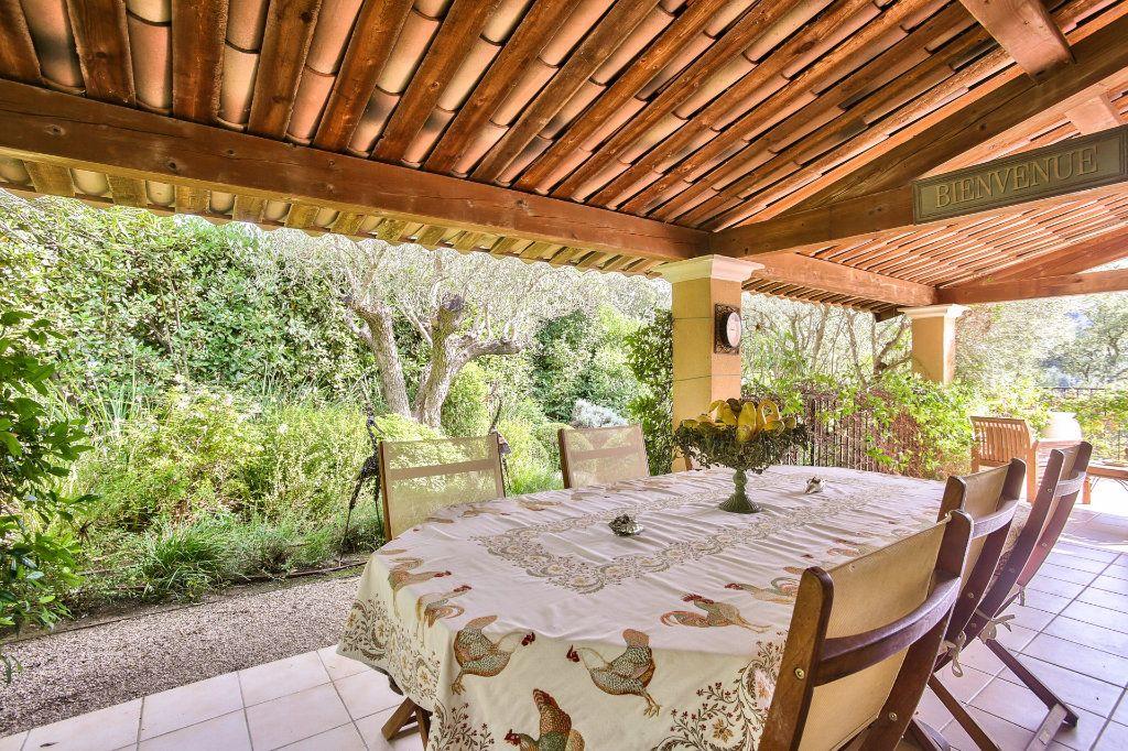 Maison à vendre 7 143.26m2 à Auribeau-sur-Siagne vignette-7