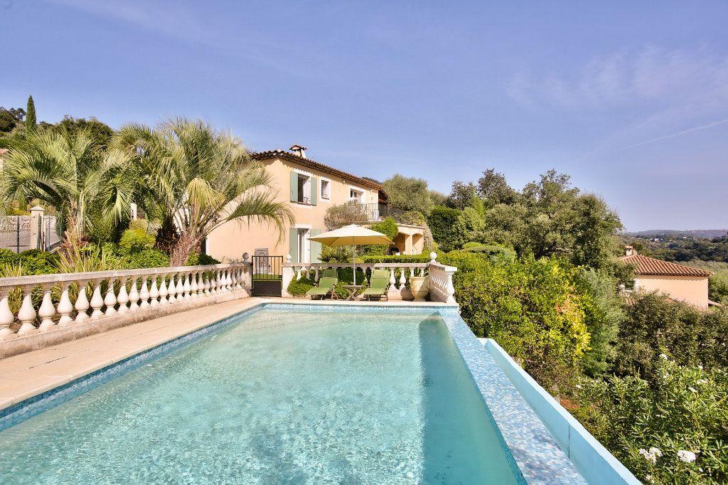 Maison à vendre 7 143.26m2 à Auribeau-sur-Siagne vignette-18