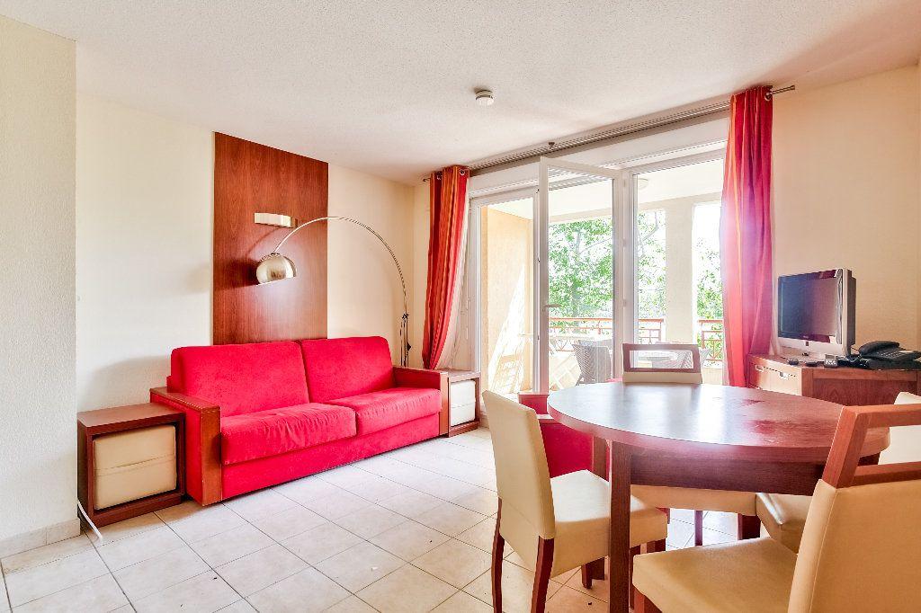 Appartement à vendre 2 36.74m2 à Mandelieu-la-Napoule vignette-2