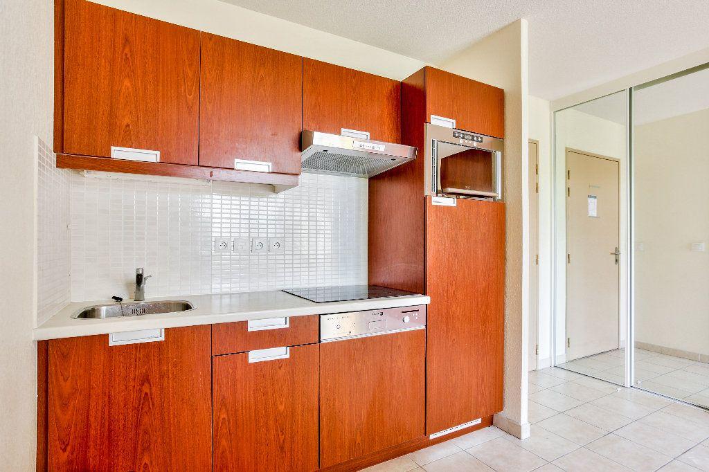 Appartement à vendre 2 36.74m2 à Mandelieu-la-Napoule vignette-4
