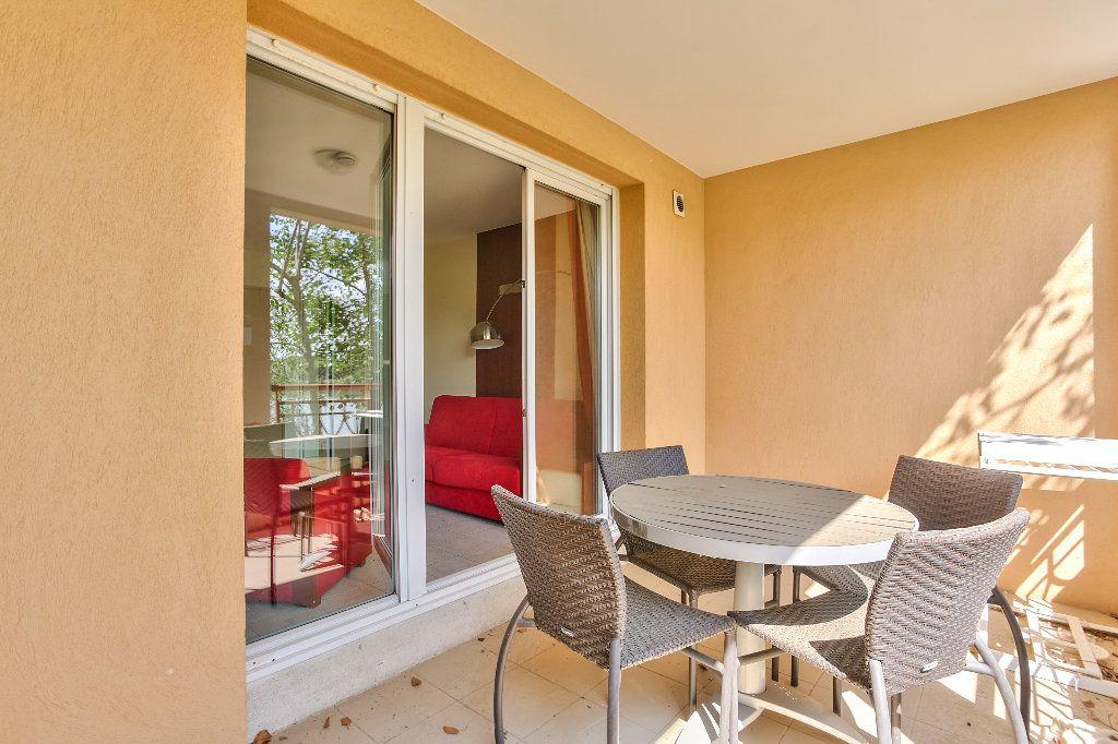 Appartement à vendre 2 36.74m2 à Mandelieu-la-Napoule vignette-5