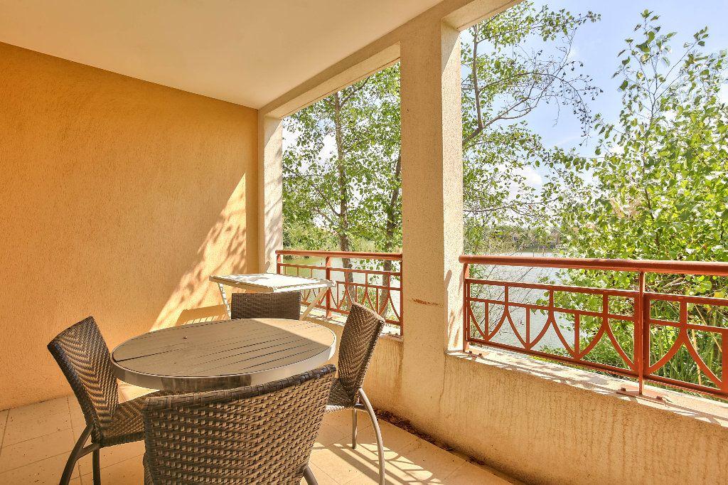 Appartement à vendre 2 36.74m2 à Mandelieu-la-Napoule vignette-6