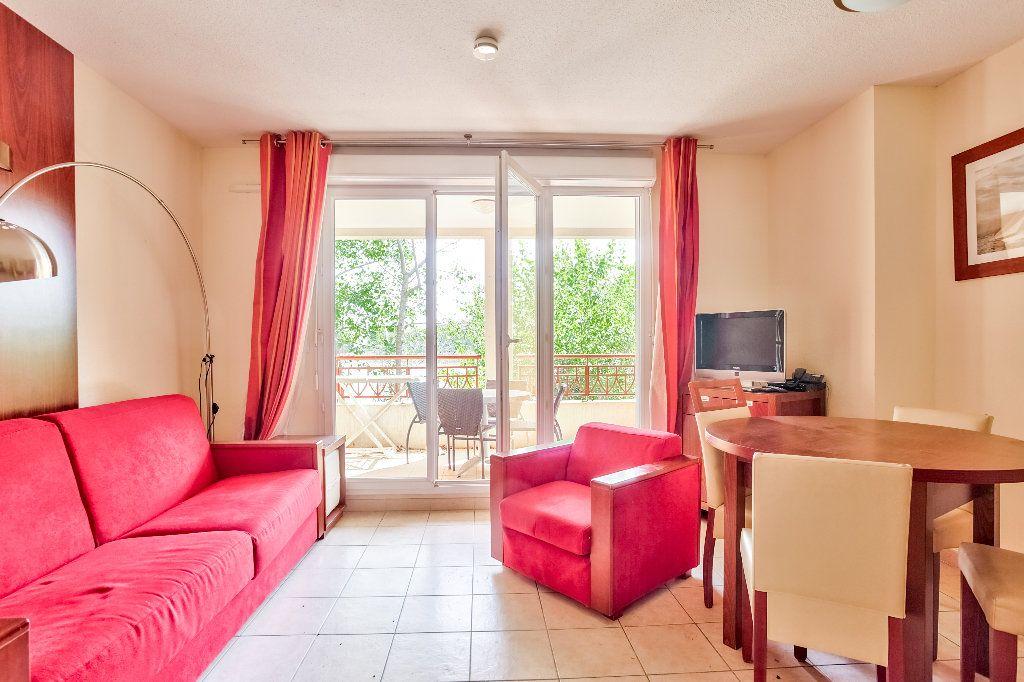 Appartement à vendre 2 36.74m2 à Mandelieu-la-Napoule vignette-8