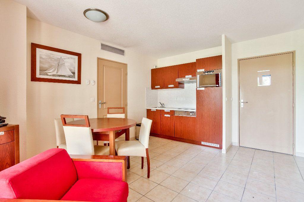 Appartement à vendre 2 36.74m2 à Mandelieu-la-Napoule vignette-9