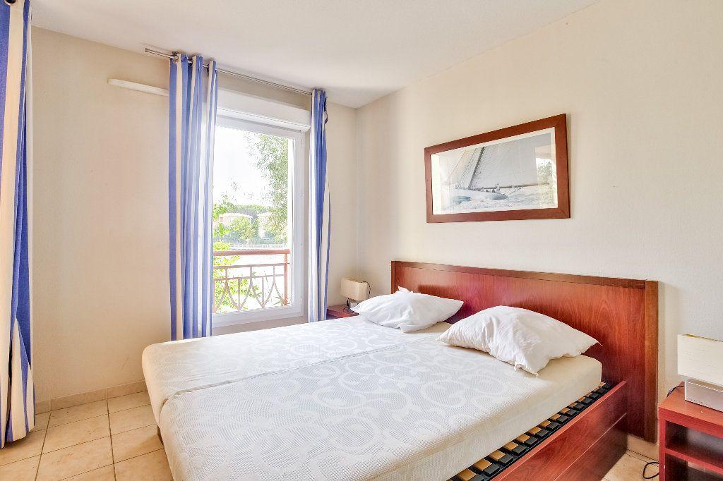 Appartement à vendre 2 36.74m2 à Mandelieu-la-Napoule vignette-10