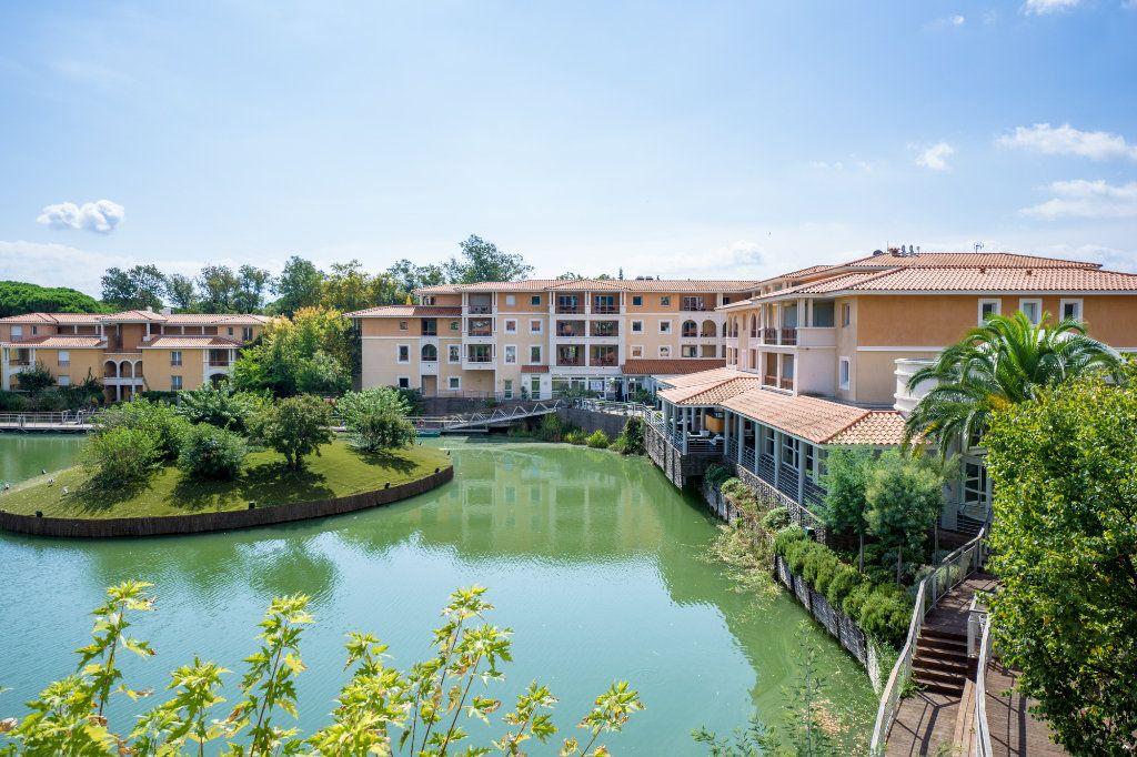 Appartement à vendre 2 36.74m2 à Mandelieu-la-Napoule vignette-12