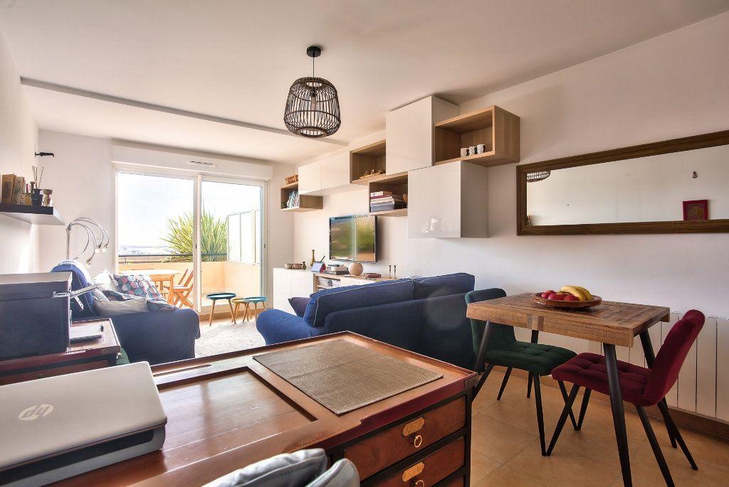Appartement à vendre 2 46.37m2 à Mandelieu-la-Napoule vignette-4