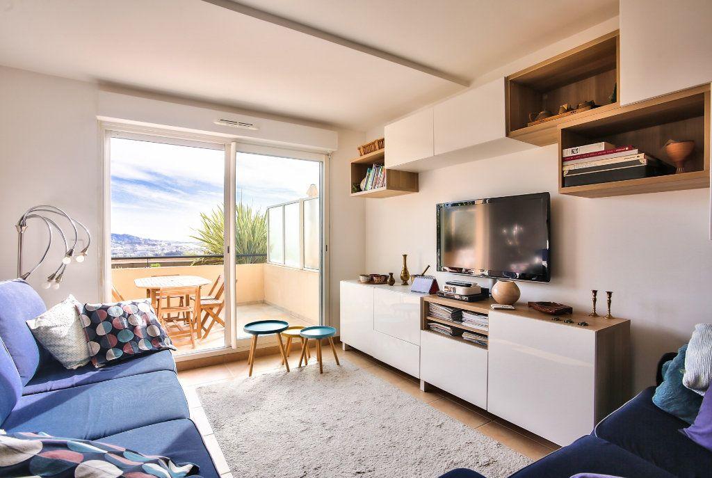 Appartement à vendre 2 46.37m2 à Mandelieu-la-Napoule vignette-5
