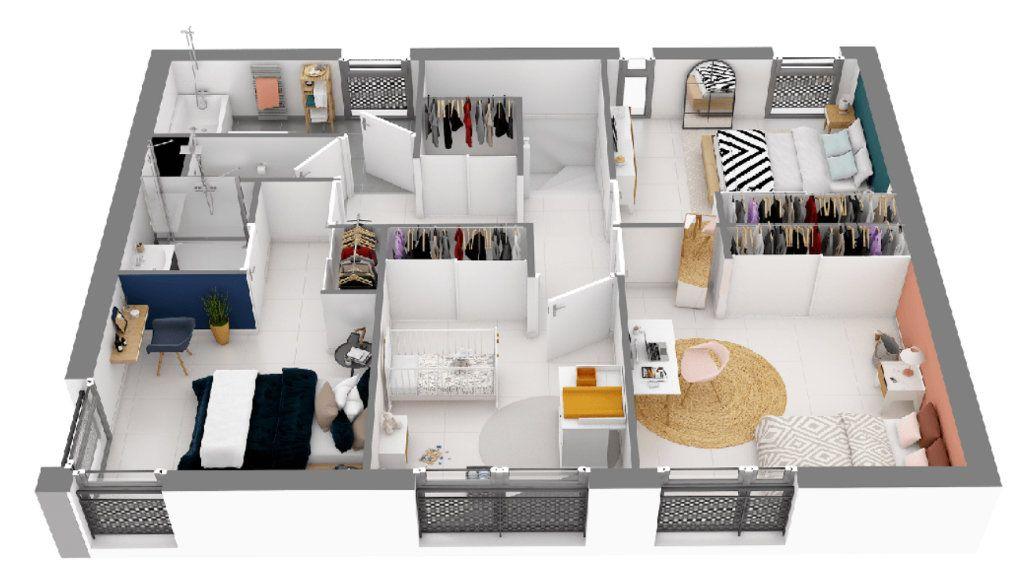 Appartement à vendre 3 62.95m2 à Mandelieu-la-Napoule vignette-3