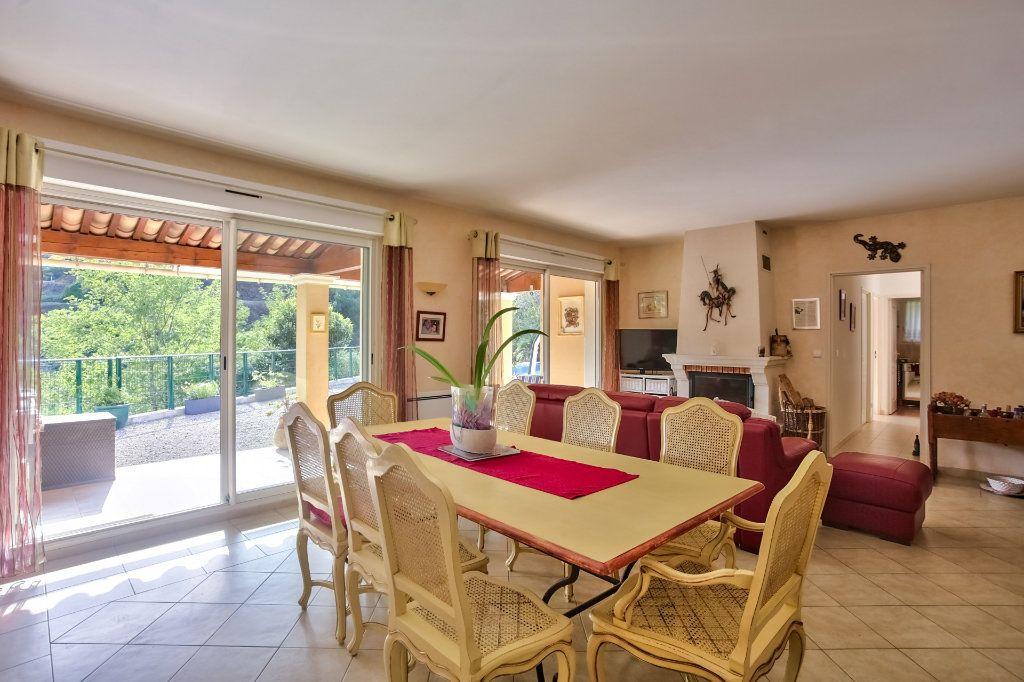 Maison à vendre 5 120.5m2 à Auribeau-sur-Siagne vignette-5