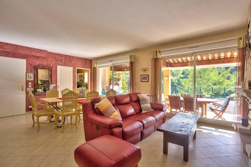 Maison à vendre 5 120.5m2 à Auribeau-sur-Siagne vignette-7