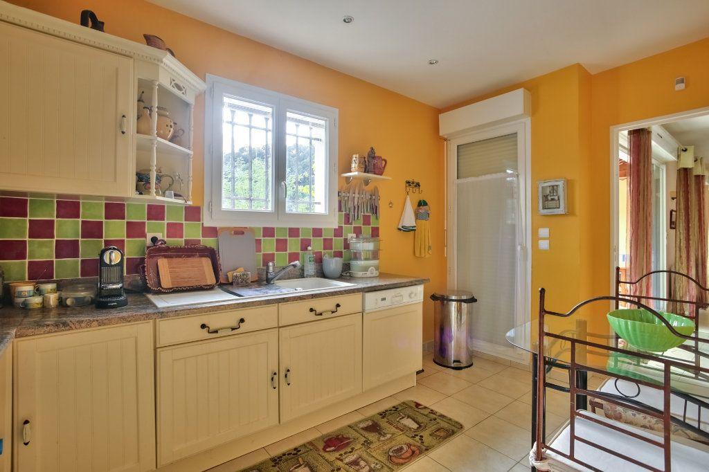 Maison à vendre 5 120.5m2 à Auribeau-sur-Siagne vignette-10