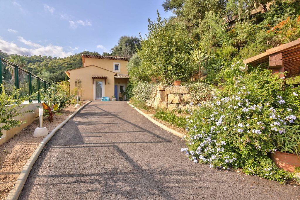 Maison à vendre 5 120.5m2 à Auribeau-sur-Siagne vignette-17