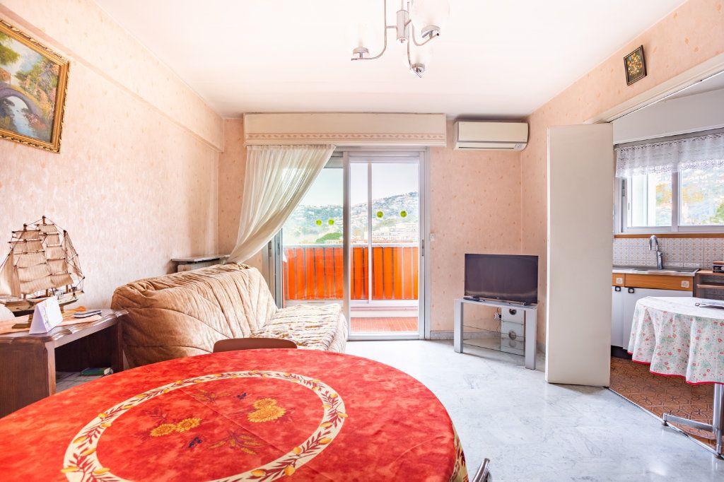 Appartement à vendre 1 29.13m2 à Mandelieu-la-Napoule vignette-1
