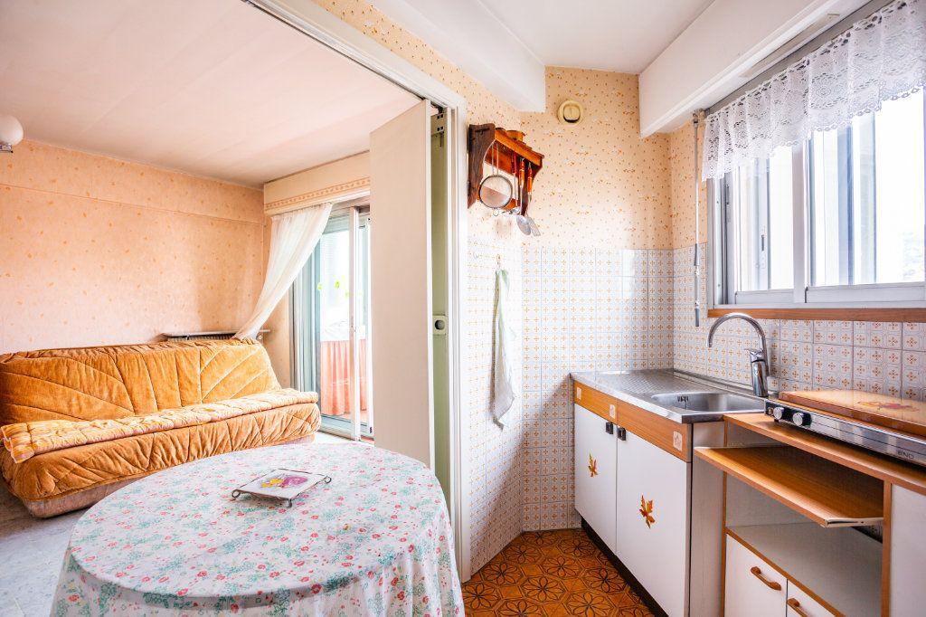 Appartement à vendre 1 29.13m2 à Mandelieu-la-Napoule vignette-3