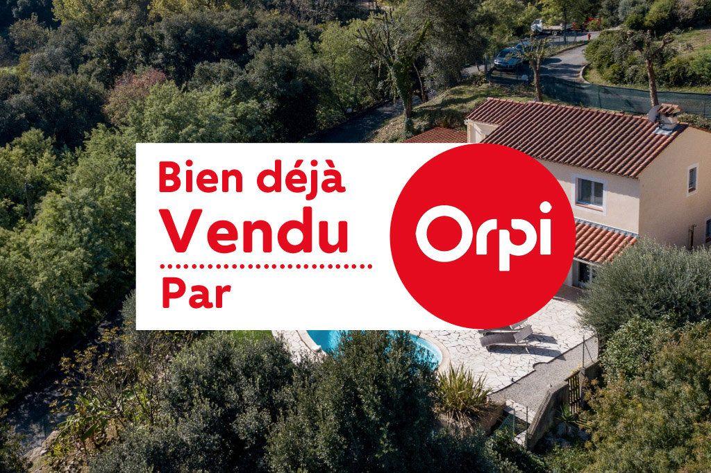 Maison à vendre 5 110.61m2 à Auribeau-sur-Siagne vignette-1