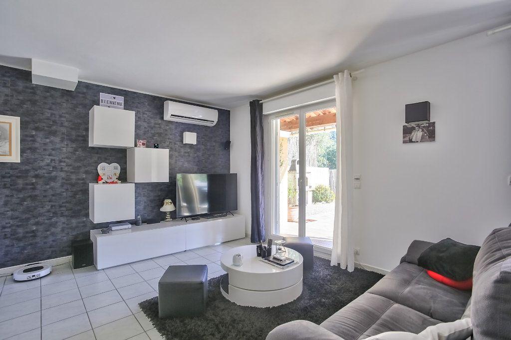 Maison à vendre 5 110.61m2 à Auribeau-sur-Siagne vignette-6