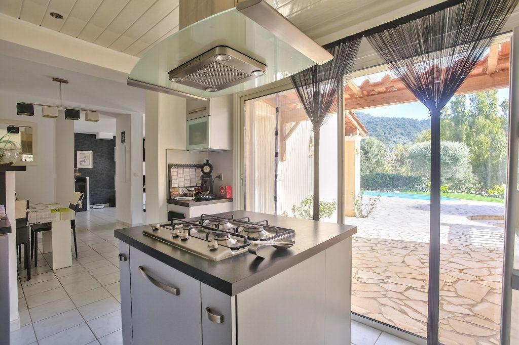 Maison à vendre 5 110.61m2 à Auribeau-sur-Siagne vignette-7
