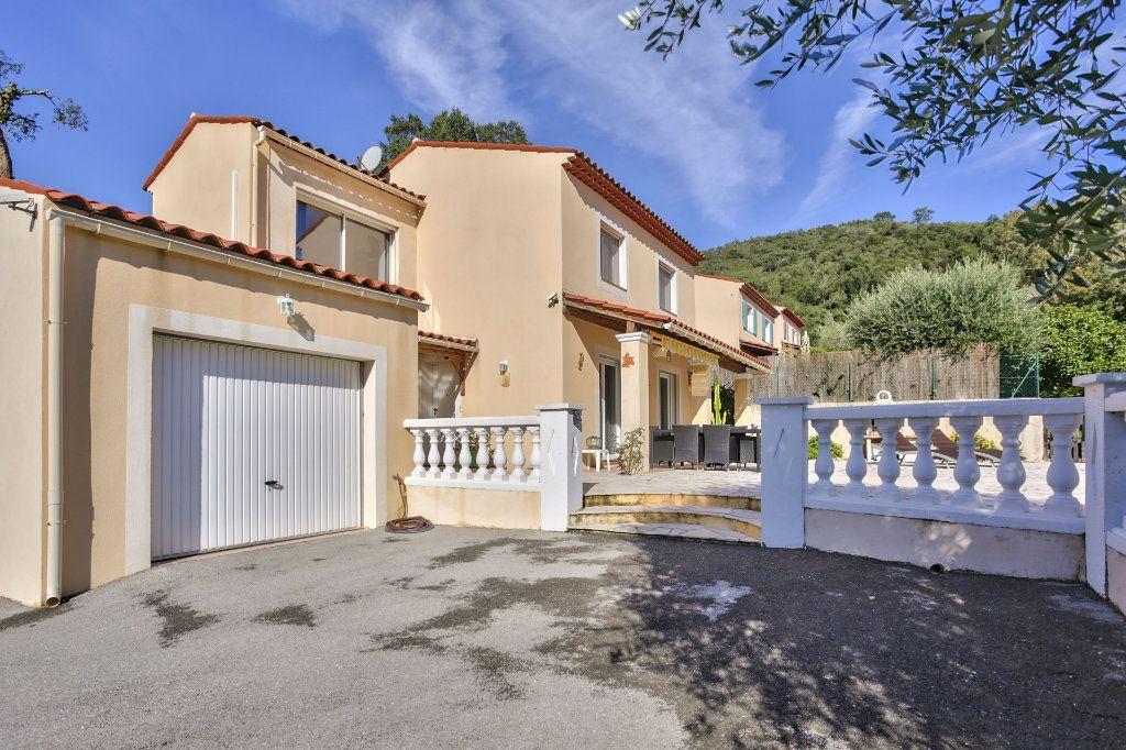 Maison à vendre 5 110.61m2 à Auribeau-sur-Siagne vignette-14