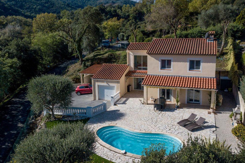 Maison à vendre 5 110.61m2 à Auribeau-sur-Siagne vignette-15