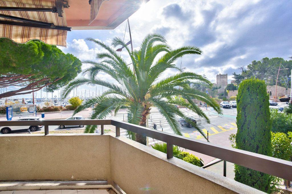 Appartement à vendre 2 39.25m2 à Mandelieu-la-Napoule vignette-2