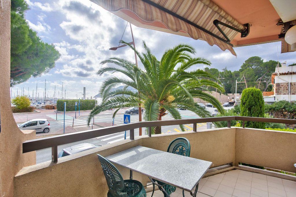 Appartement à vendre 2 39.25m2 à Mandelieu-la-Napoule vignette-4