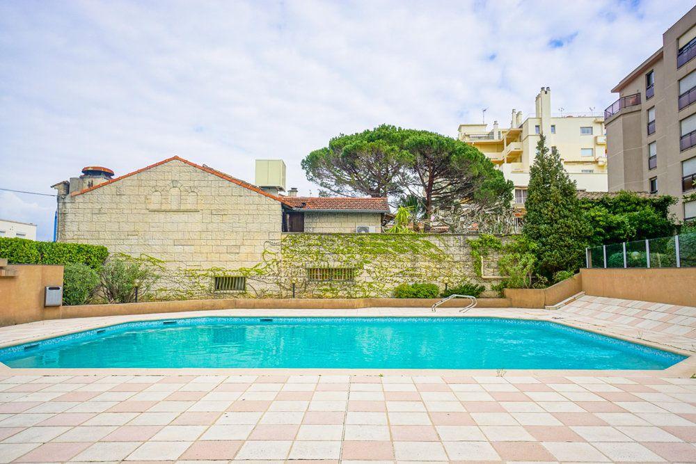Appartement à vendre 2 39.25m2 à Mandelieu-la-Napoule vignette-5
