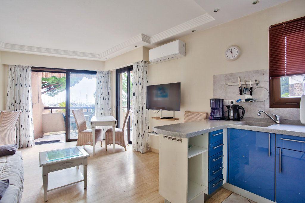 Appartement à vendre 2 39.25m2 à Mandelieu-la-Napoule vignette-6