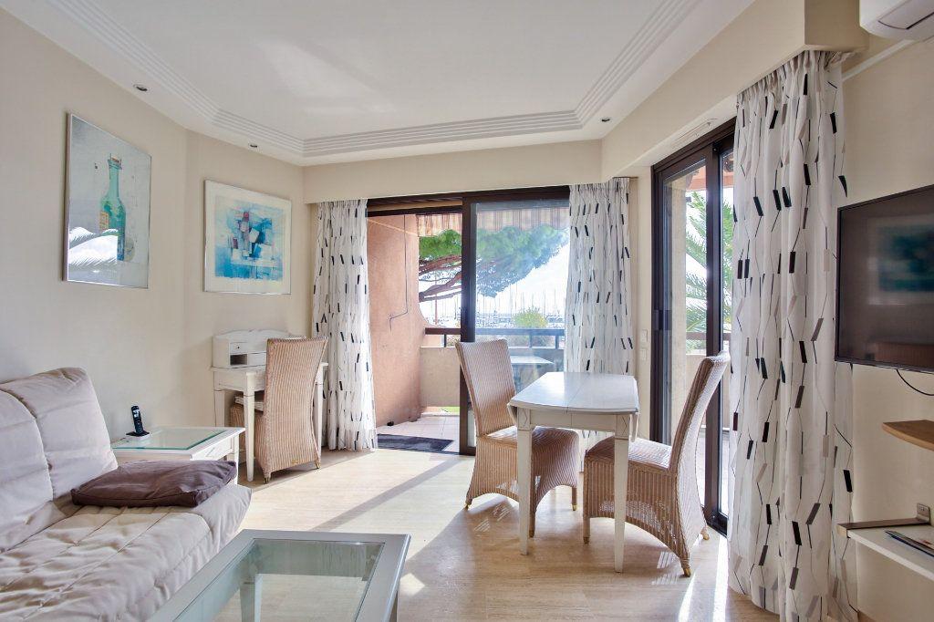 Appartement à vendre 2 39.25m2 à Mandelieu-la-Napoule vignette-7