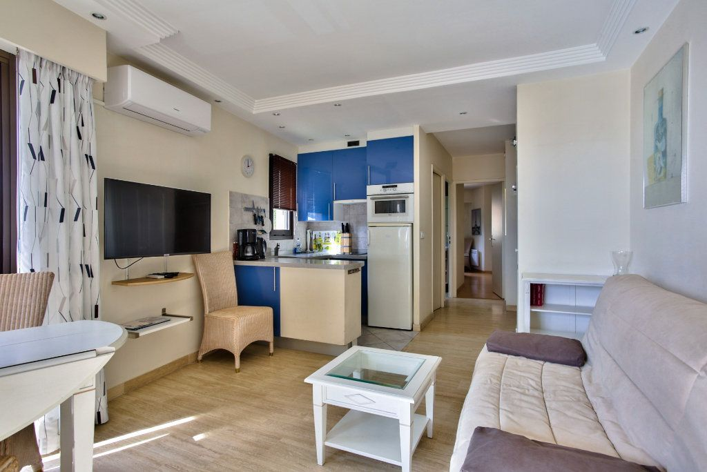 Appartement à vendre 2 39.25m2 à Mandelieu-la-Napoule vignette-8