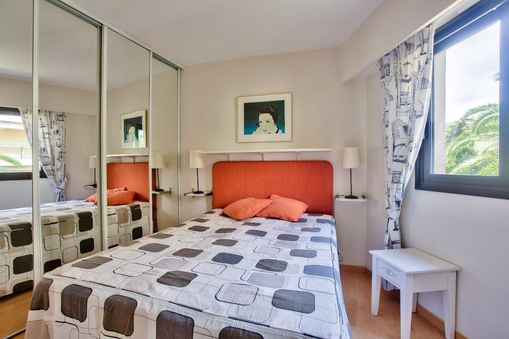 Appartement à vendre 2 39.25m2 à Mandelieu-la-Napoule vignette-10