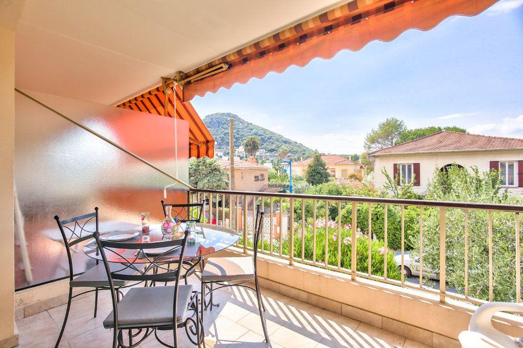 Appartement à vendre 2 34m2 à Mandelieu-la-Napoule vignette-3
