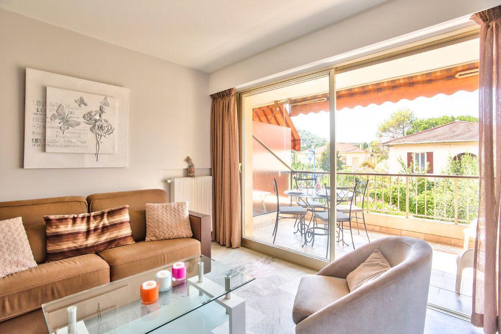 Appartement à vendre 2 34m2 à Mandelieu-la-Napoule vignette-6