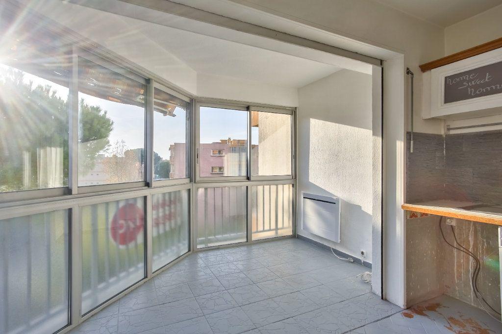 Appartement à louer 1 30.38m2 à Mandelieu-la-Napoule vignette-5