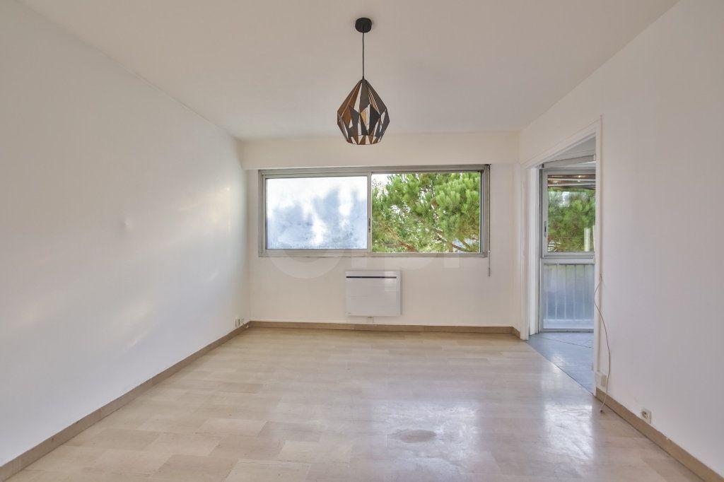Appartement à louer 1 30.38m2 à Mandelieu-la-Napoule vignette-9