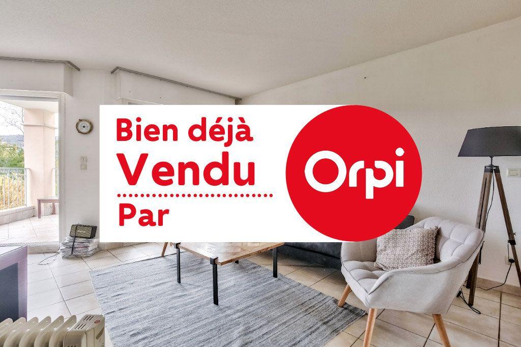 Appartement à vendre 2 41.09m2 à Mandelieu-la-Napoule vignette-1