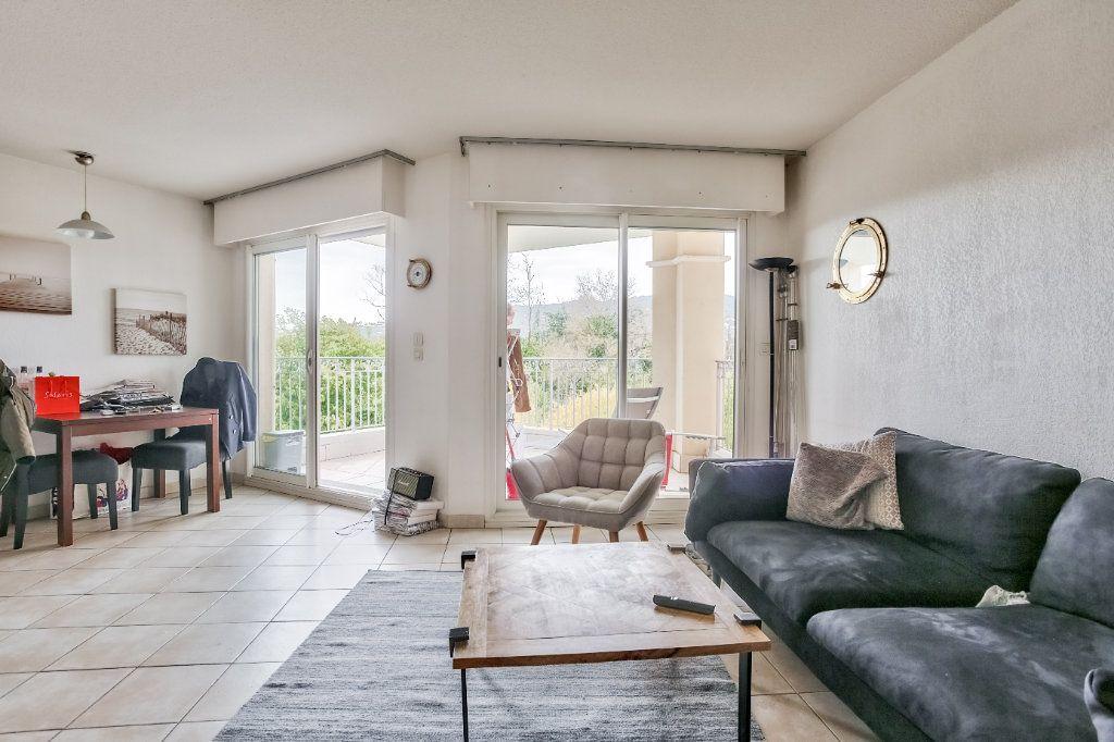 Appartement à vendre 2 41.09m2 à Mandelieu-la-Napoule vignette-3