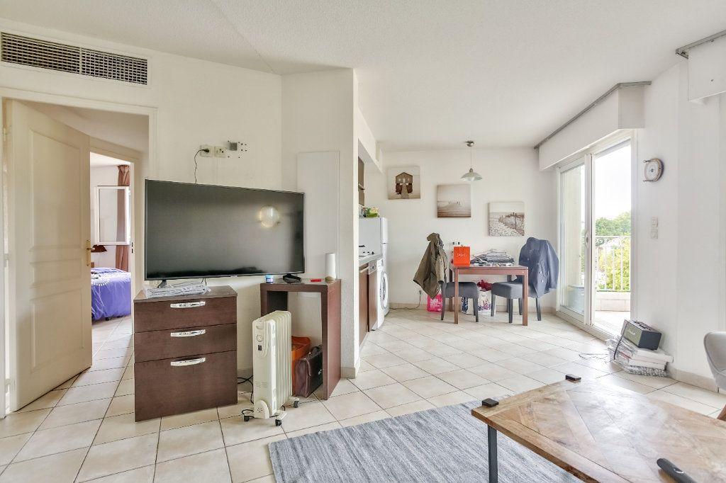 Appartement à vendre 2 41.09m2 à Mandelieu-la-Napoule vignette-5