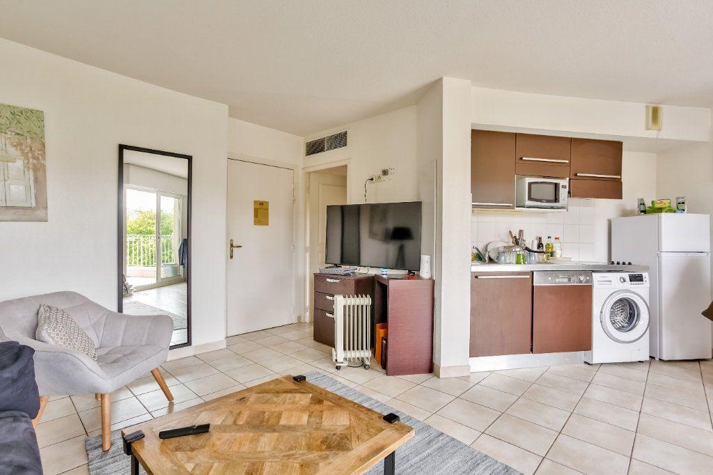Appartement à vendre 2 41.09m2 à Mandelieu-la-Napoule vignette-6