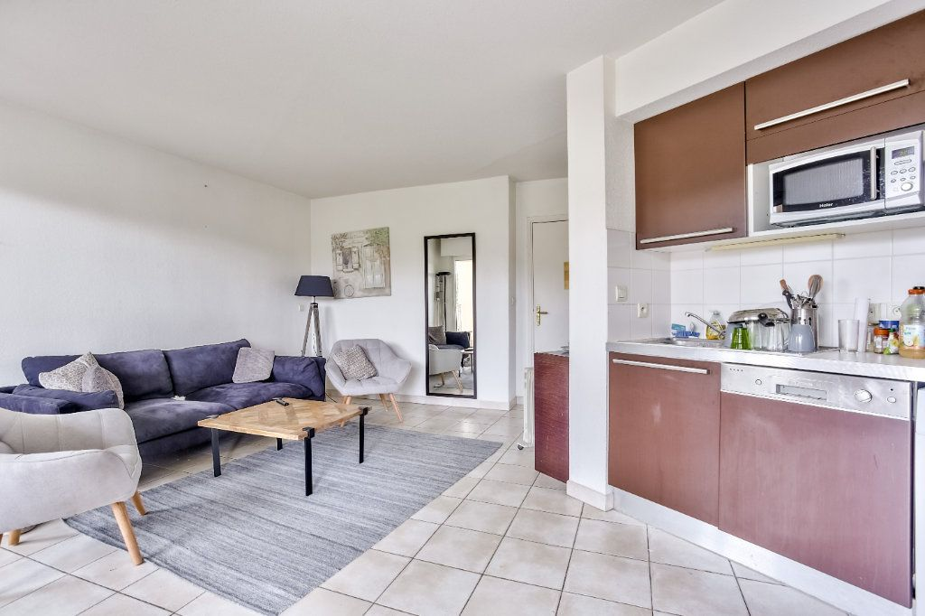 Appartement à vendre 2 41.09m2 à Mandelieu-la-Napoule vignette-8