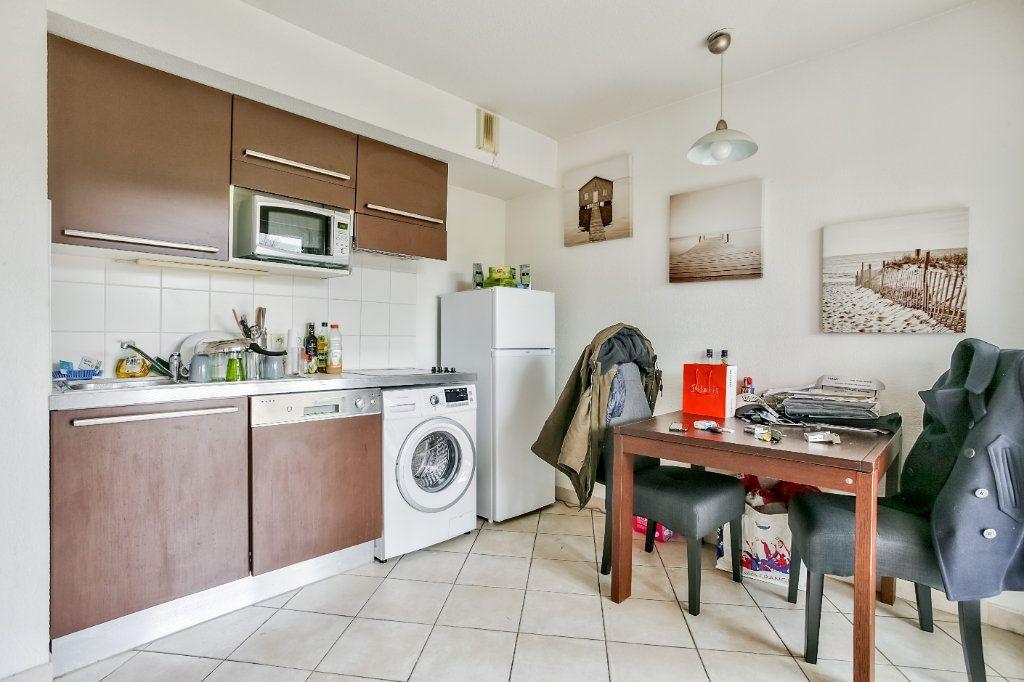 Appartement à vendre 2 41.09m2 à Mandelieu-la-Napoule vignette-9