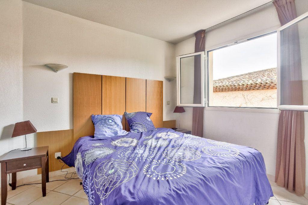 Appartement à vendre 2 41.09m2 à Mandelieu-la-Napoule vignette-10